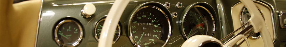 Porsche-356-Dash