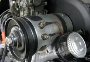 VW-Generator