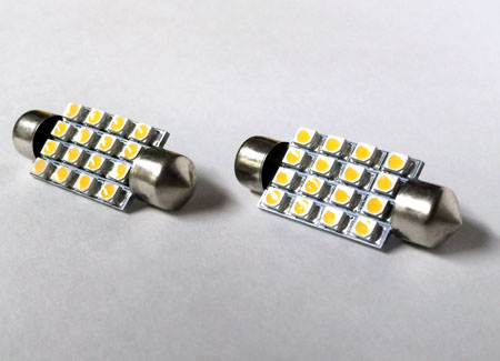 Festoon-VW-Dome-Light-36mm-Pair